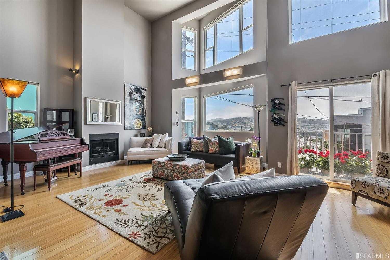 $1,399,000 - 4Br/4Ba -  for Sale in San Francisco