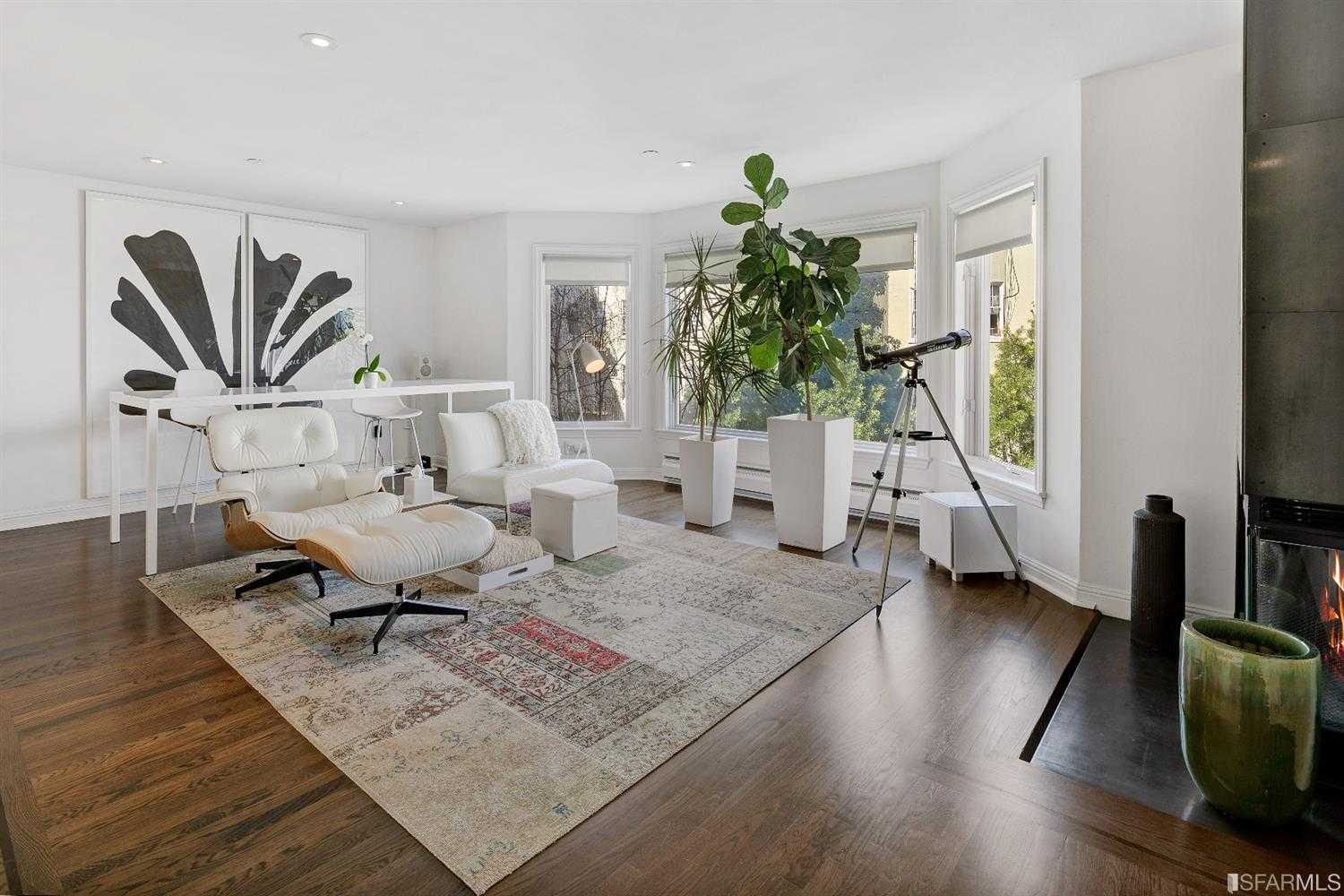 $1,845,000 - 2Br/3Ba -  for Sale in San Francisco