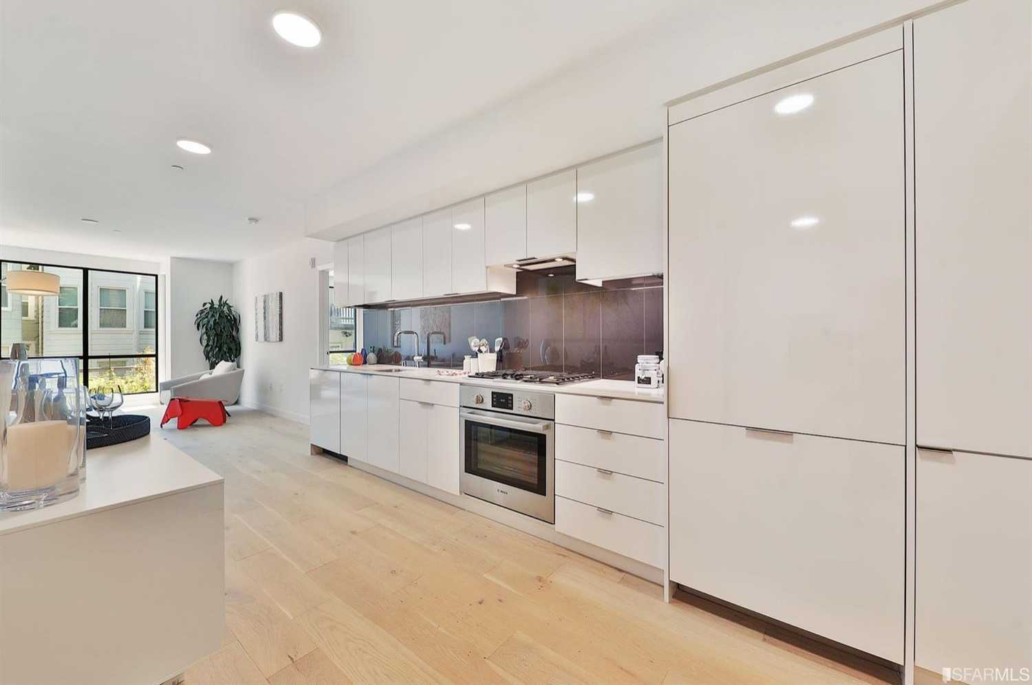 $1,369,000 - 2Br/2Ba -  for Sale in San Francisco