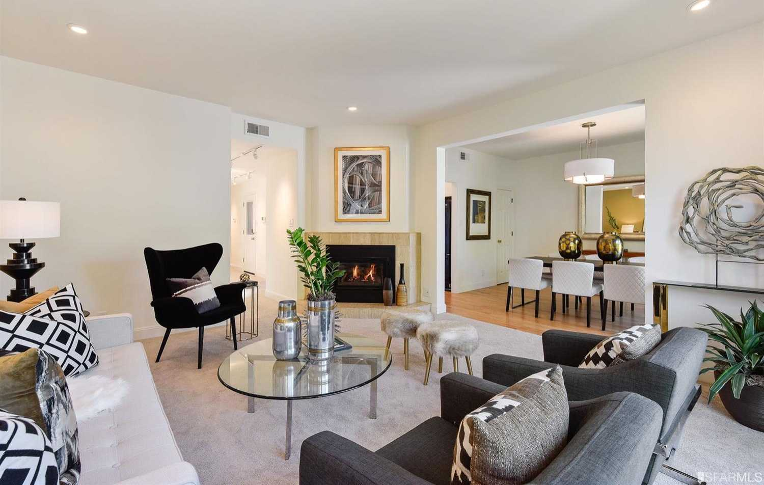 $2,995,000 - 3Br/3Ba -  for Sale in San Francisco