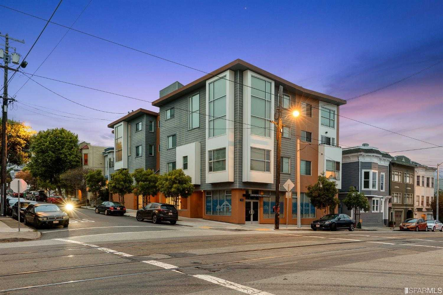 $1,195,000 - 2Br/2Ba -  for Sale in San Francisco