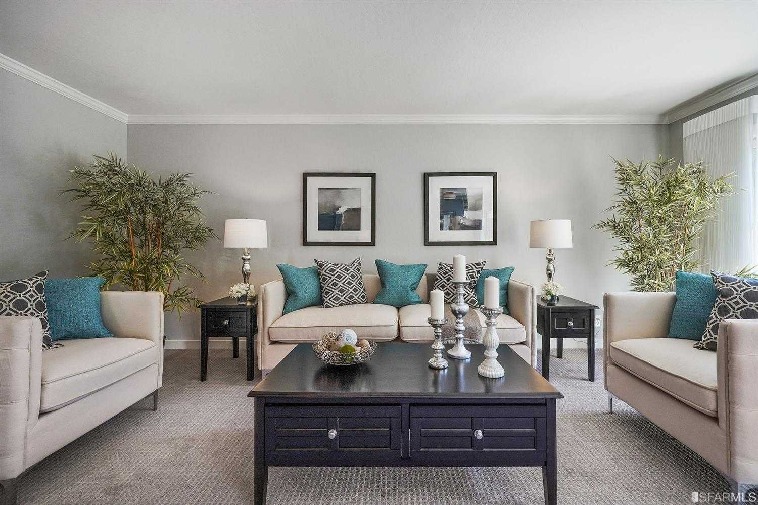 $1,395,000 - 2Br/2Ba -  for Sale in San Francisco
