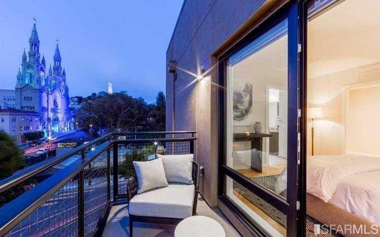 $1,250,000 - 1Br/1Ba -  for Sale in San Francisco