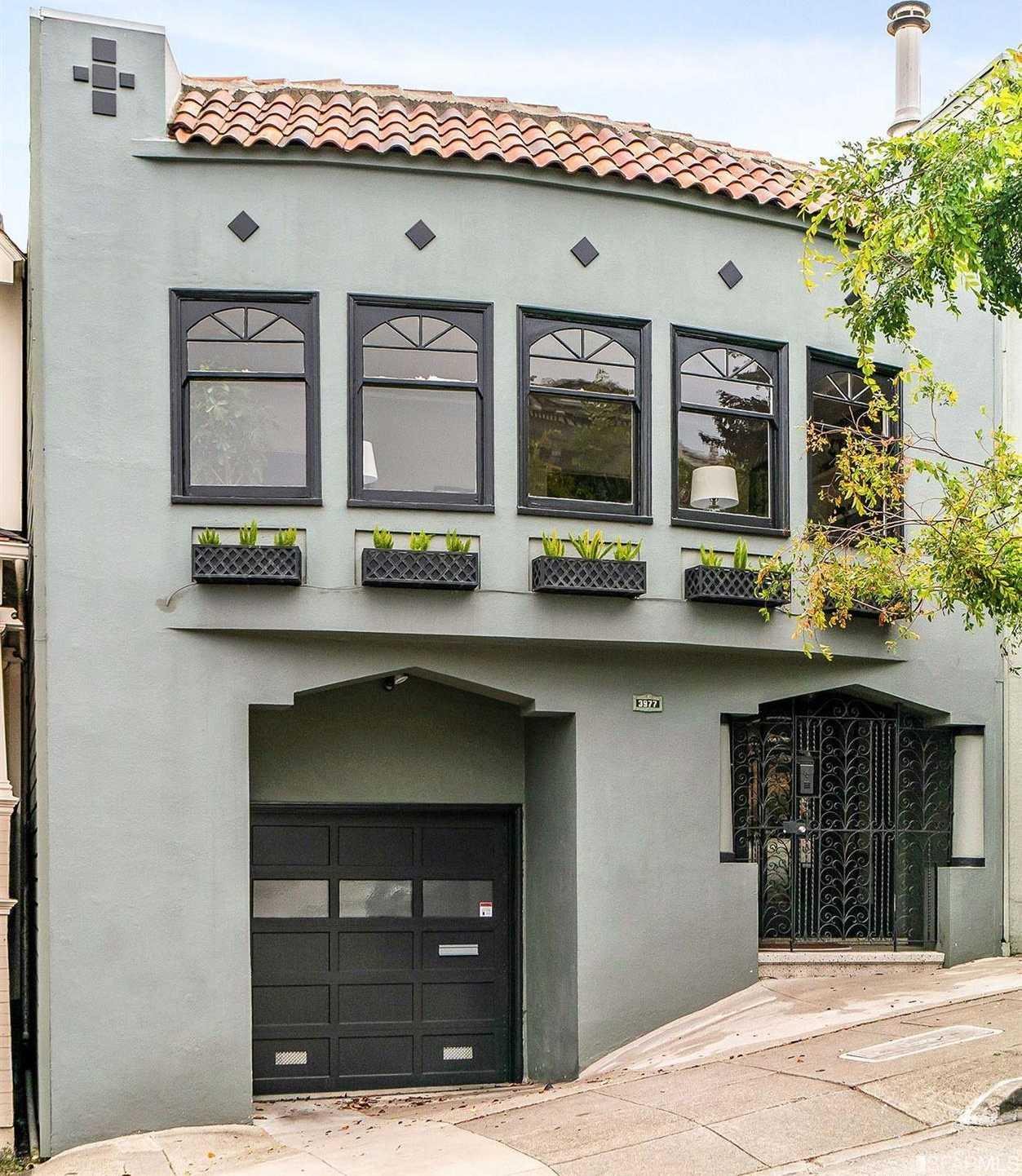 3977 20th Street San Francisco, CA 94114