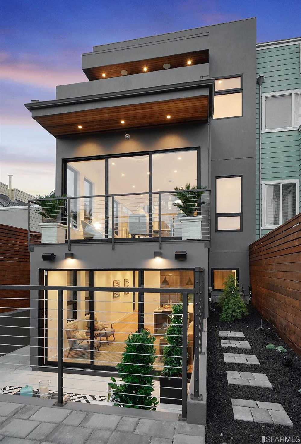$3,800,000 - 4Br/5Ba -  for Sale in San Francisco