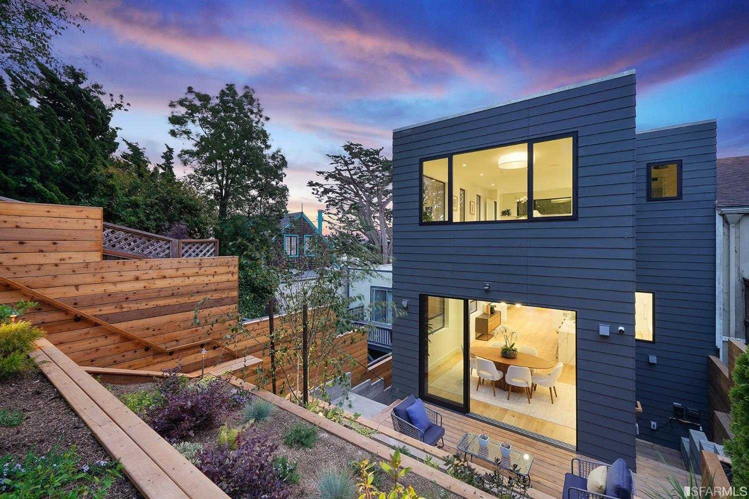 $3,895,000 - 4Br/4Ba -  for Sale in San Francisco
