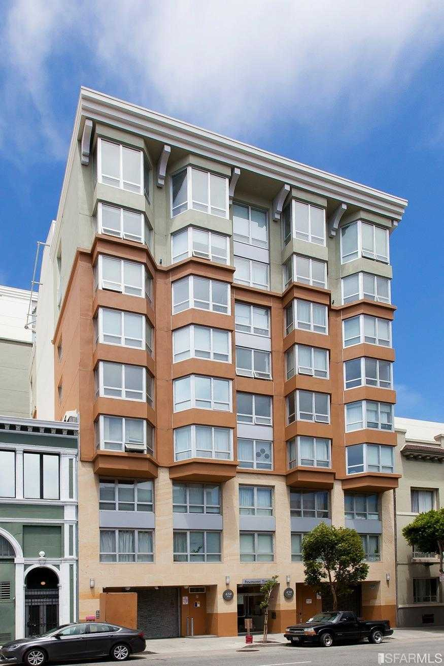 $759,000 - 1Br/1Ba -  for Sale in San Francisco