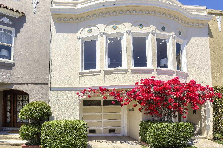 $3,425,000 - 3Br/2Ba -  for Sale in San Francisco