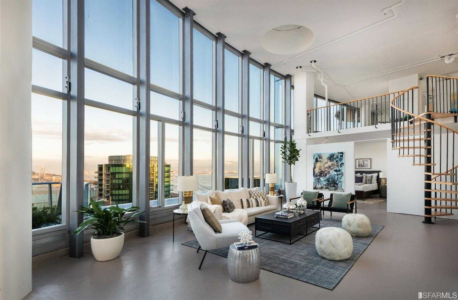 $11,495,000 - 3Br/4Ba -  for Sale in San Francisco