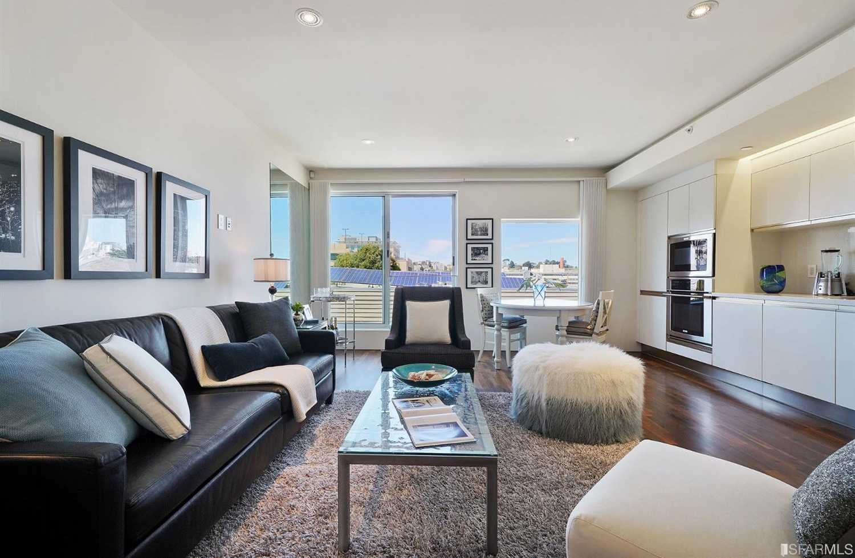 $949,000 - 1Br/1Ba -  for Sale in San Francisco