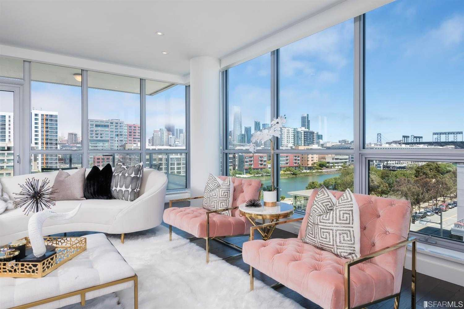 $2,750,000 - 3Br/3Ba -  for Sale in San Francisco