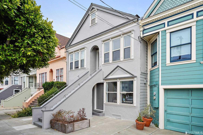 129 Park St San Francisco, CA 94110