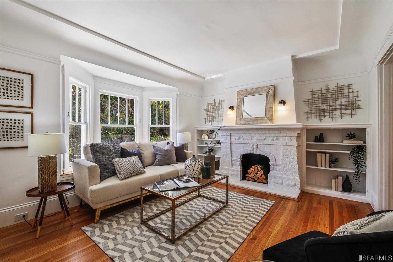 $1,299,000 - 2Br/2Ba -  for Sale in San Francisco