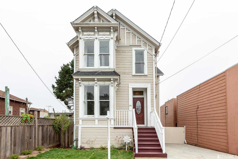 $929,000 - 3Br/2Ba -  for Sale in San Francisco