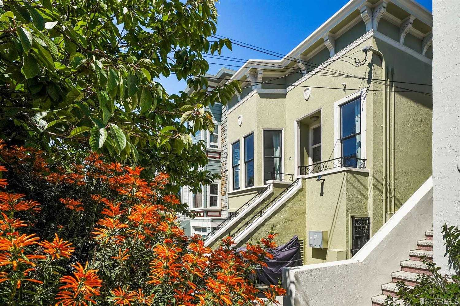 $1,349,000 - 3Br/2Ba -  for Sale in San Francisco