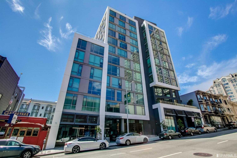 $1,025,000 - 1Br/1Ba -  for Sale in San Francisco