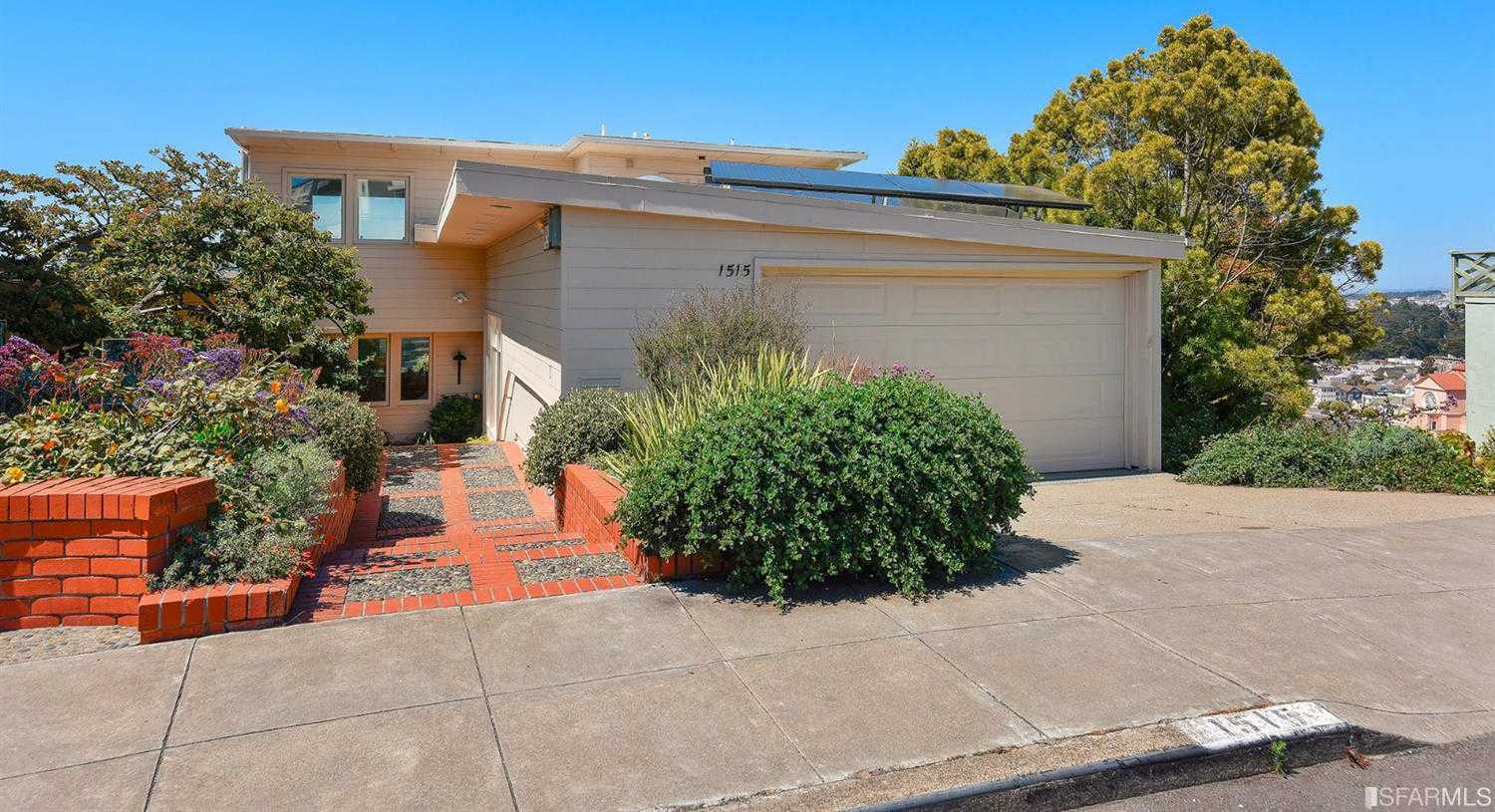 $1,995,000 - 5Br/5Ba -  for Sale in San Francisco