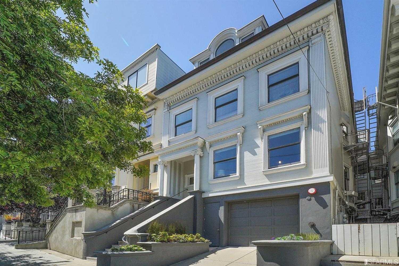 $2,995,000 - 3Br/3Ba -  for Sale in San Francisco