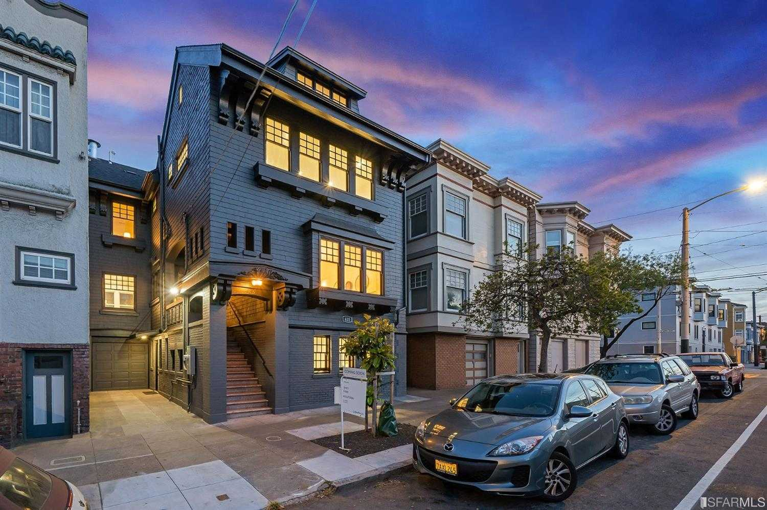 $3,690,000 - 4Br/4Ba -  for Sale in San Francisco