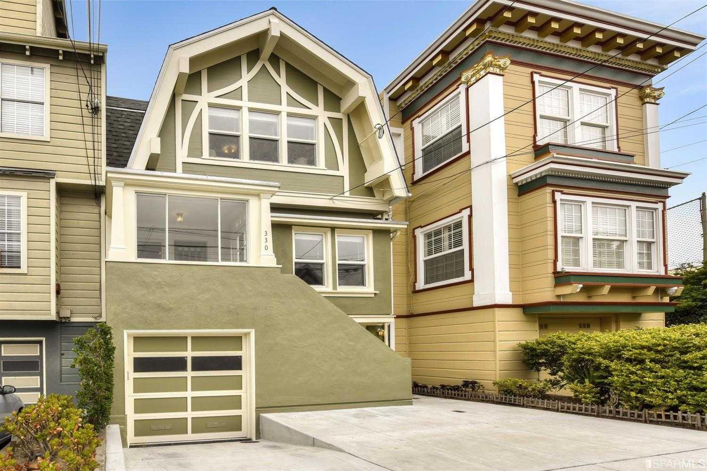 $1,999,000 - 3Br/3Ba -  for Sale in San Francisco