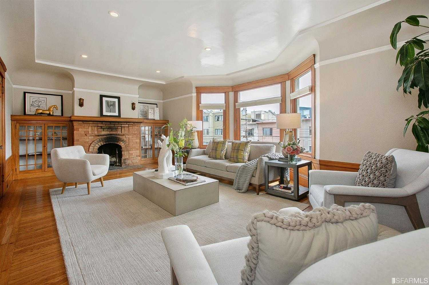 $1,060,000 - 2Br/1Ba -  for Sale in San Francisco