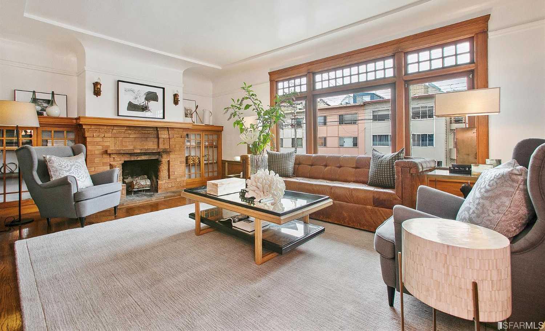 $935,000 - 2Br/1Ba -  for Sale in San Francisco