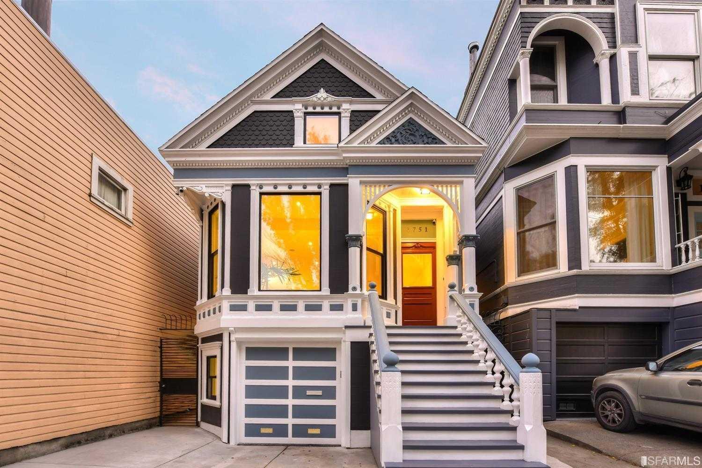 $3,295,000 - 5Br/6Ba -  for Sale in San Francisco