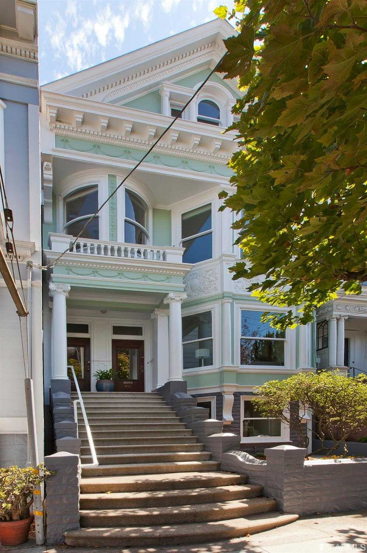 451 Frederick St San Francisco, CA 94117