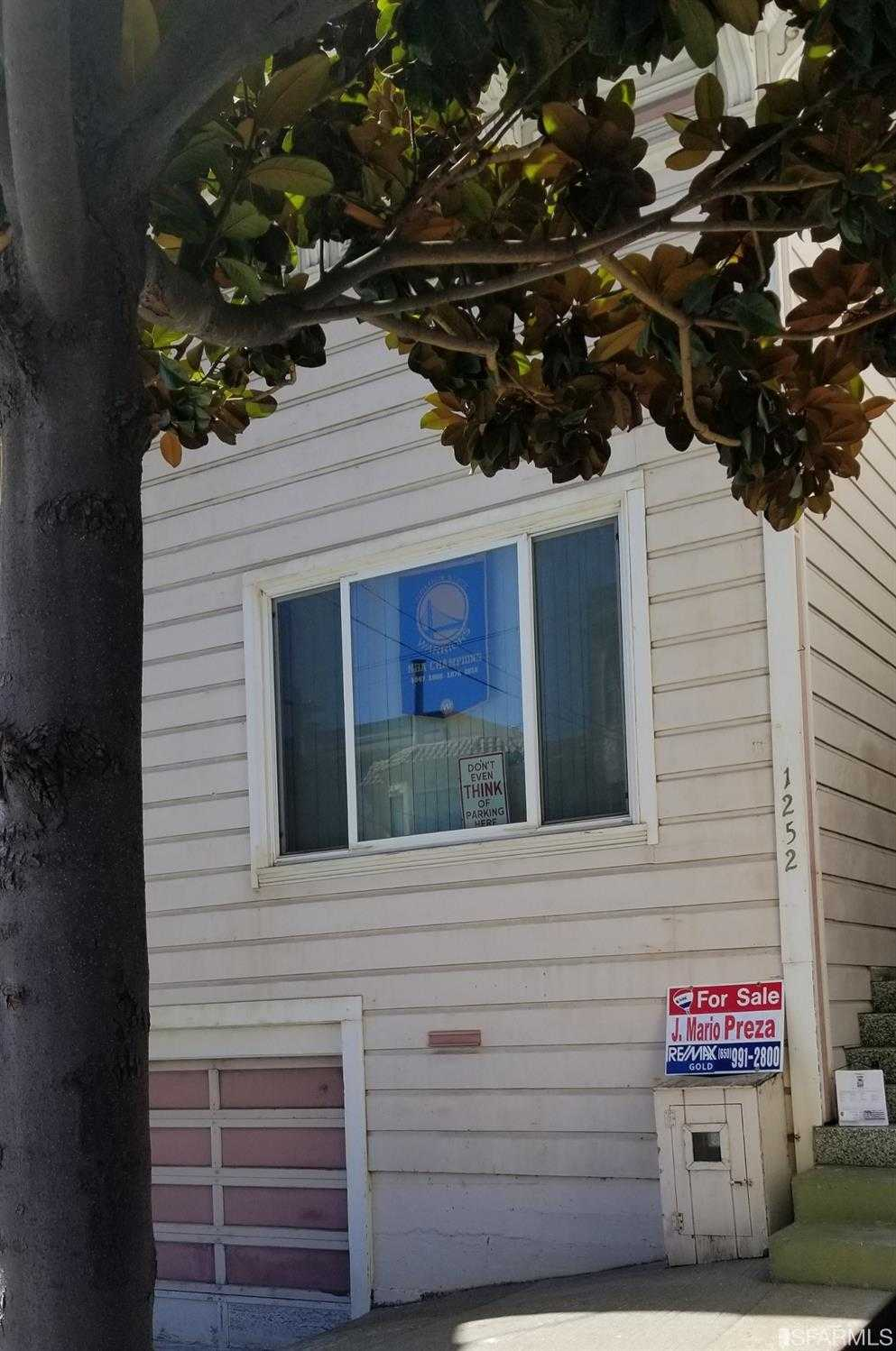 $1,333,331 - 2Br/1Ba -  for Sale in San Francisco