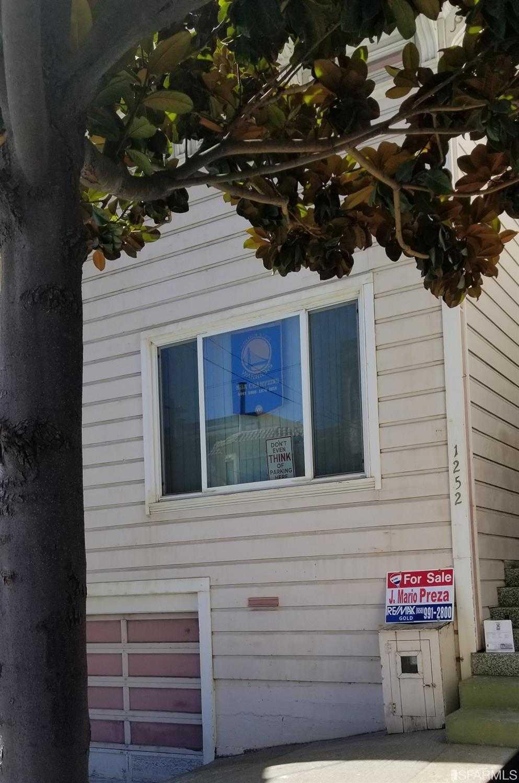 1252 Church St San Francisco, CA 94114