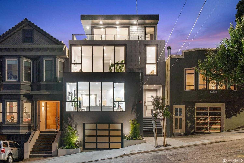 $3,499,000 - 3Br/3Ba -  for Sale in San Francisco