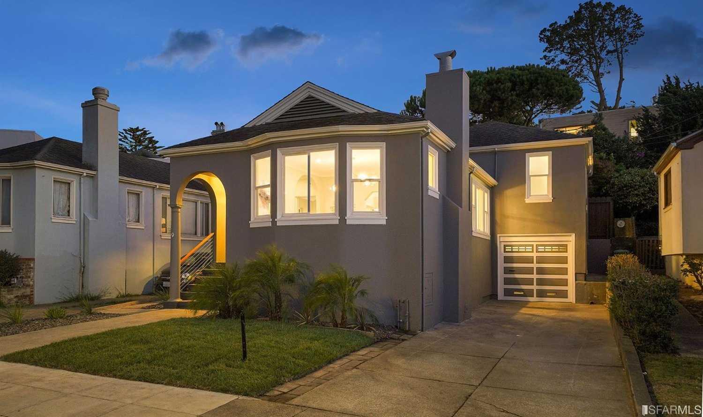 $895,000 - 3Br/2Ba -  for Sale in San Francisco