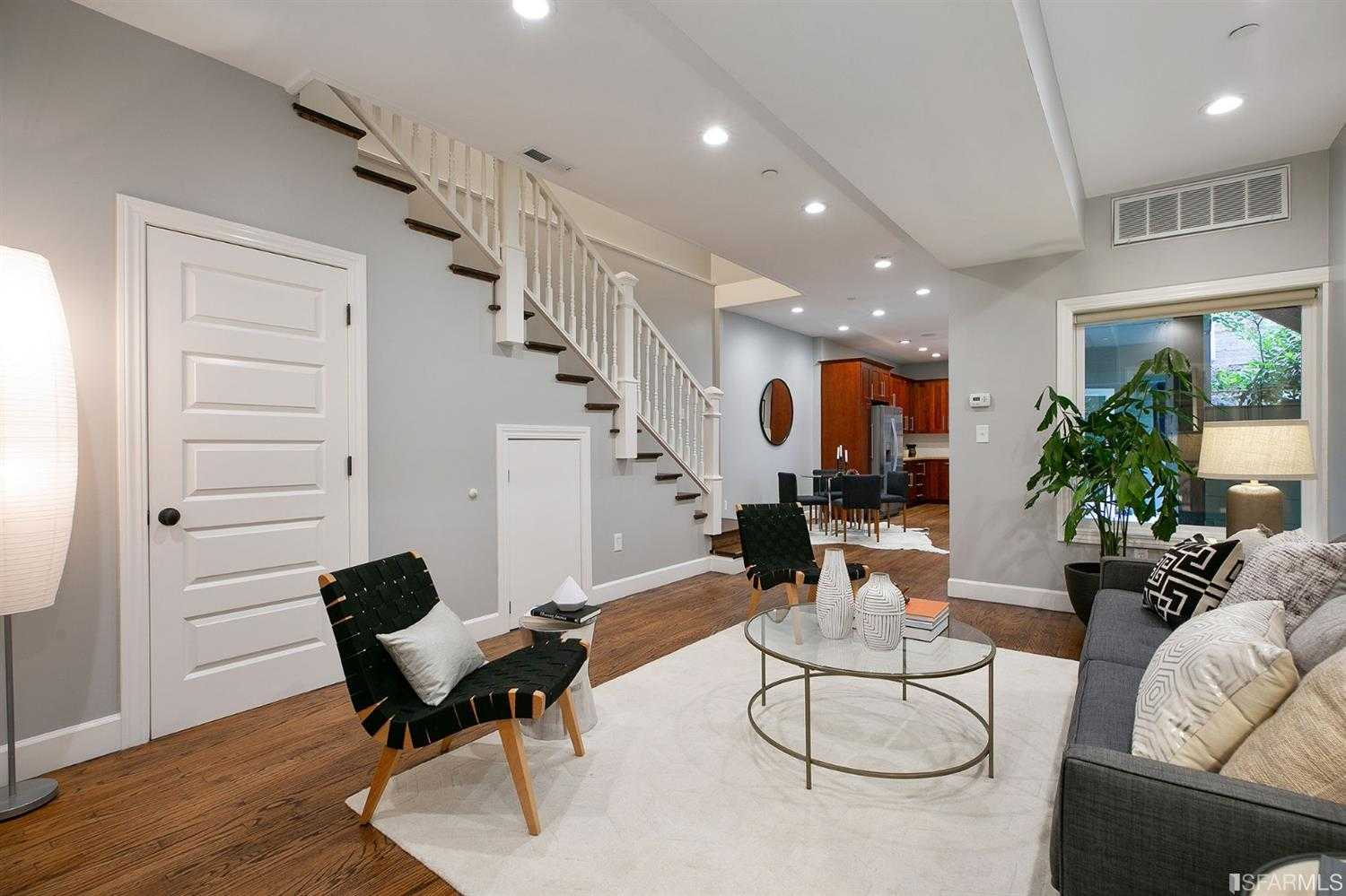 $995,000 - 3Br/2Ba -  for Sale in San Francisco