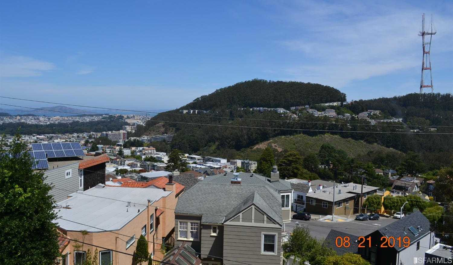 $1,880,000 - 3Br/4Ba -  for Sale in San Francisco