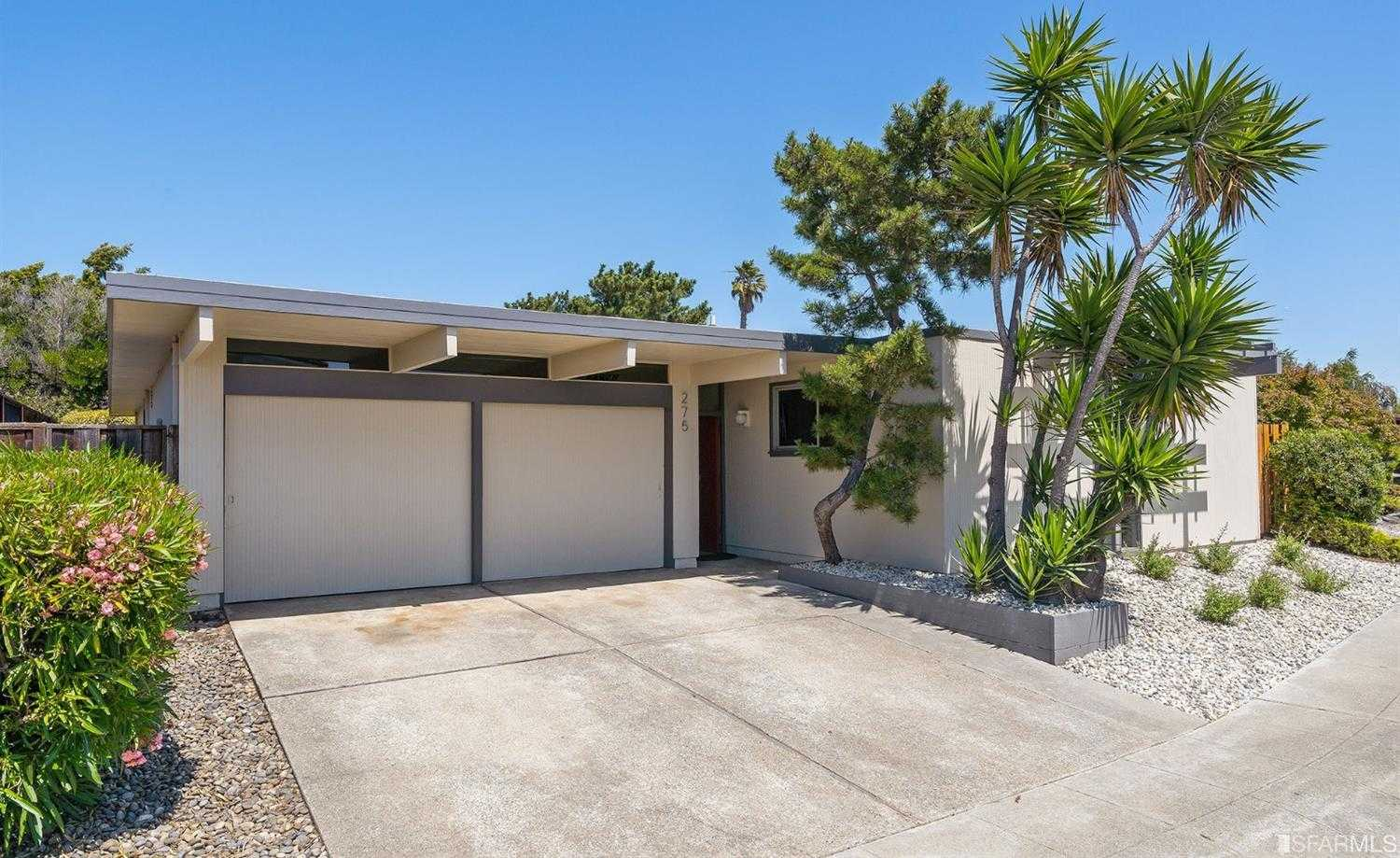 $1,649,000 - 5Br/2Ba -  for Sale in Foster City