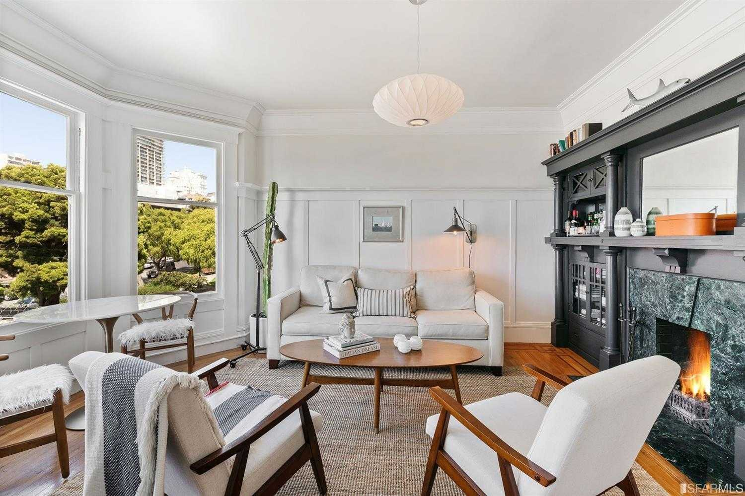 $785,000 - 1Br/1Ba -  for Sale in San Francisco