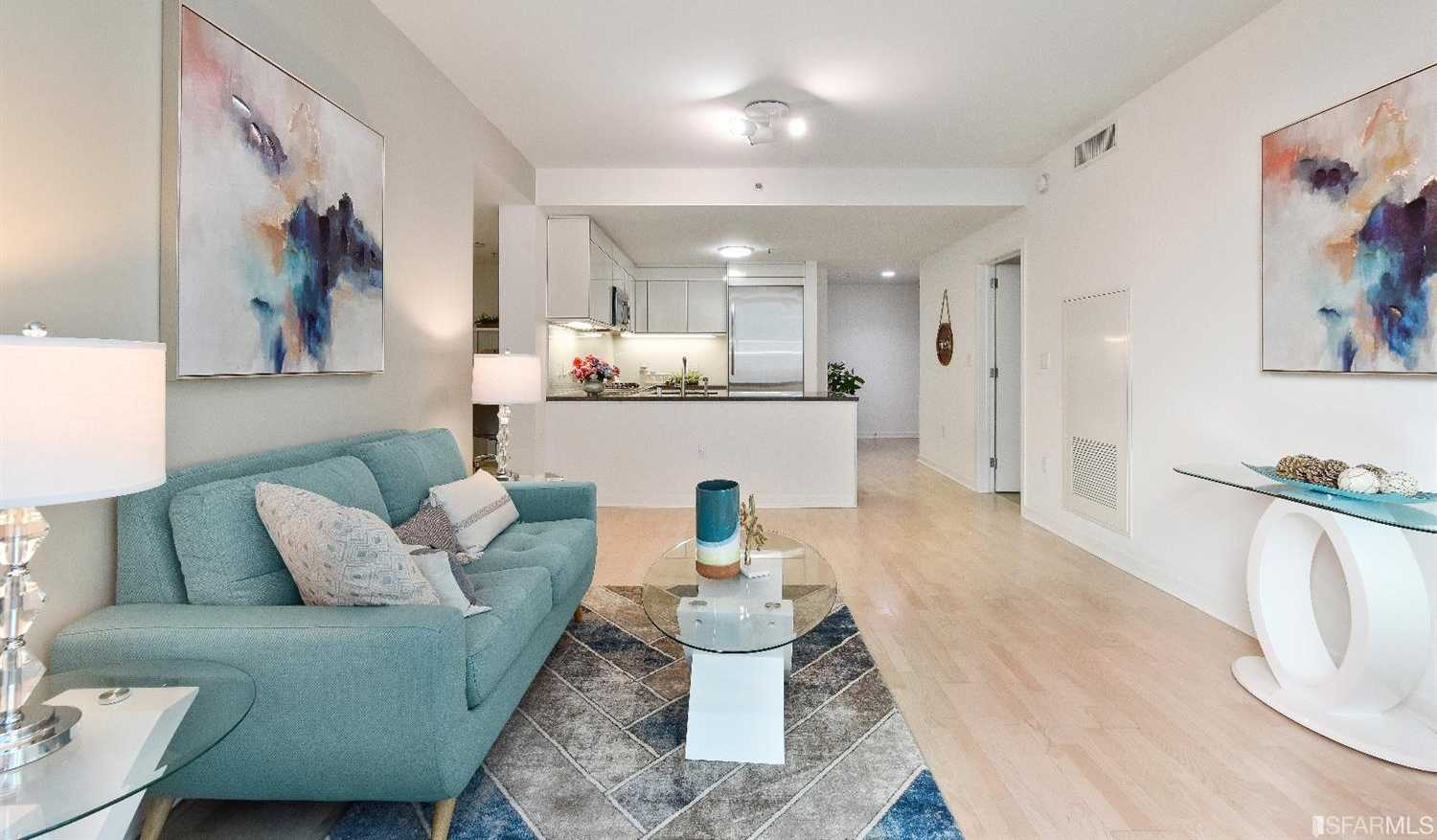 $1,365,000 - 2Br/2Ba -  for Sale in San Francisco
