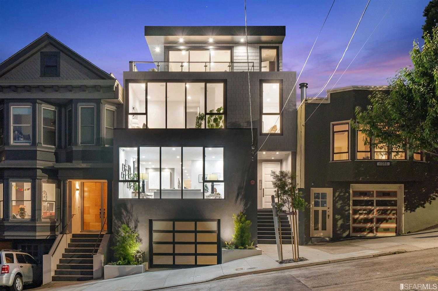 $2,769,000 - 3Br/3Ba -  for Sale in San Francisco