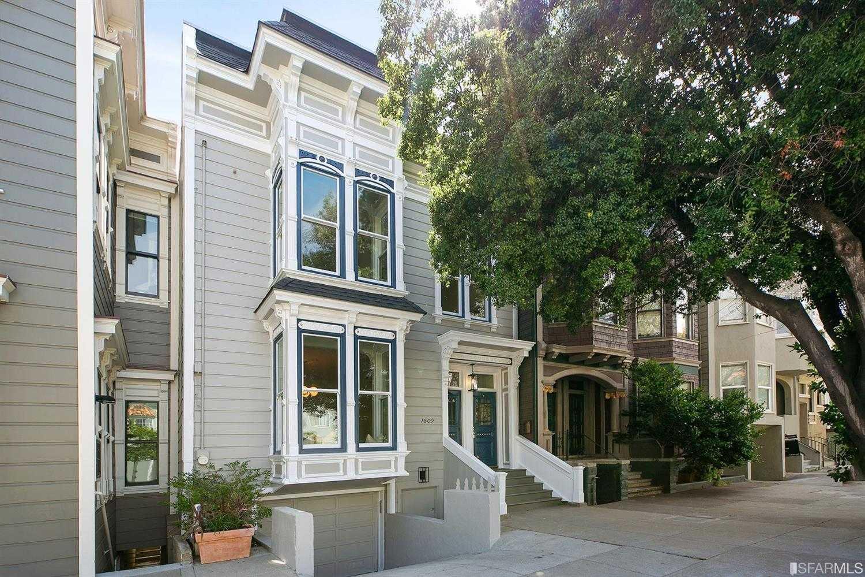$2,495,000 - 4Br/2Ba -  for Sale in San Francisco