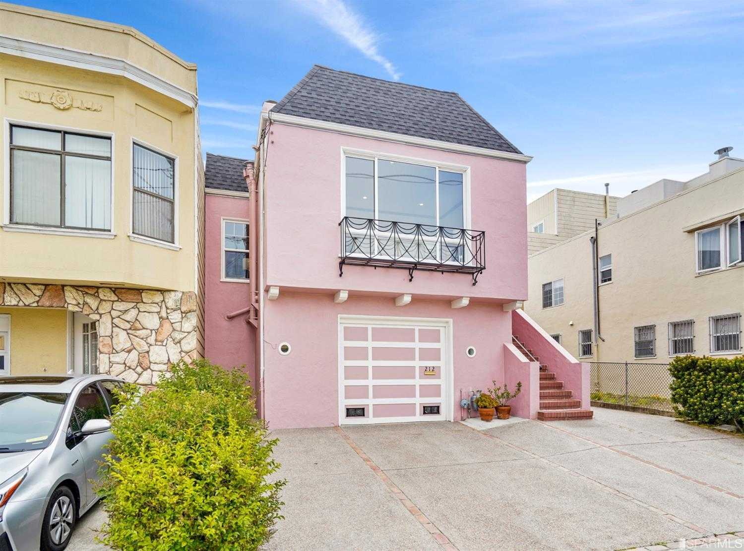 $1,239,000 - 4Br/2Ba -  for Sale in San Francisco