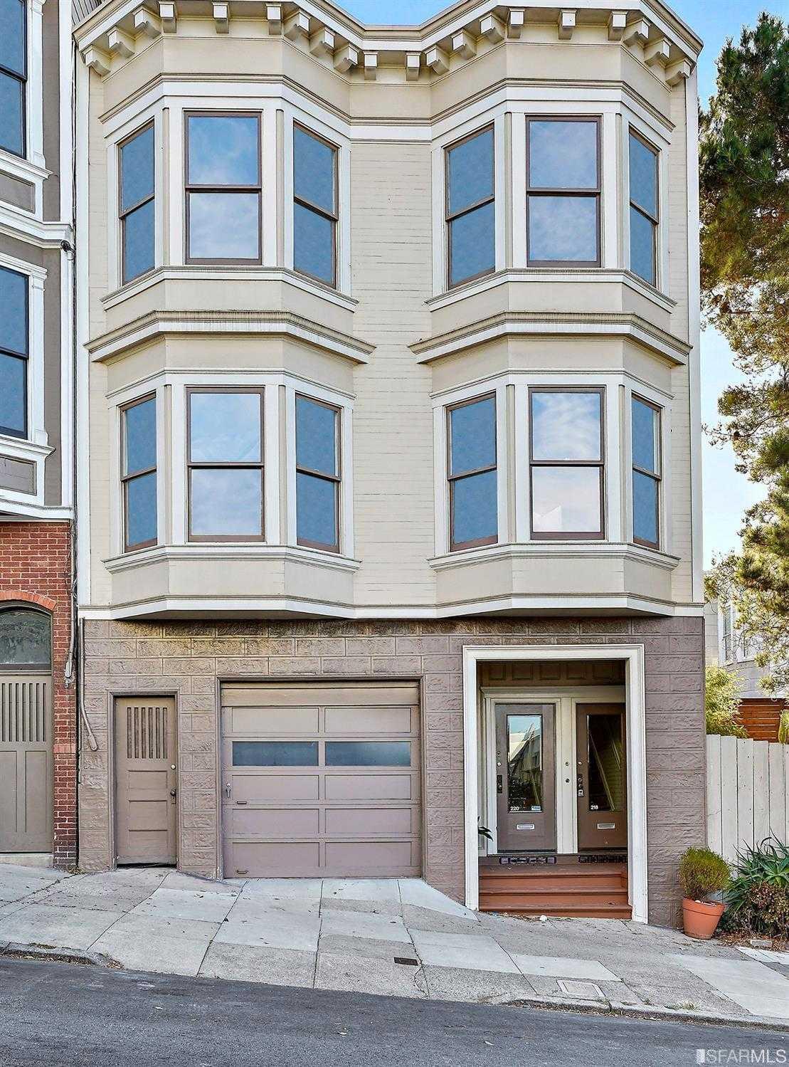 $1,329,000 - 2Br/2Ba -  for Sale in San Francisco