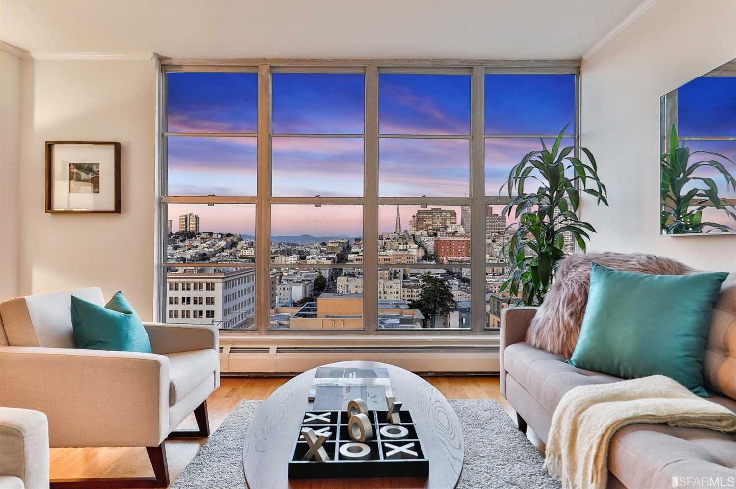 $939,000 - 1Br/2Ba -  for Sale in San Francisco