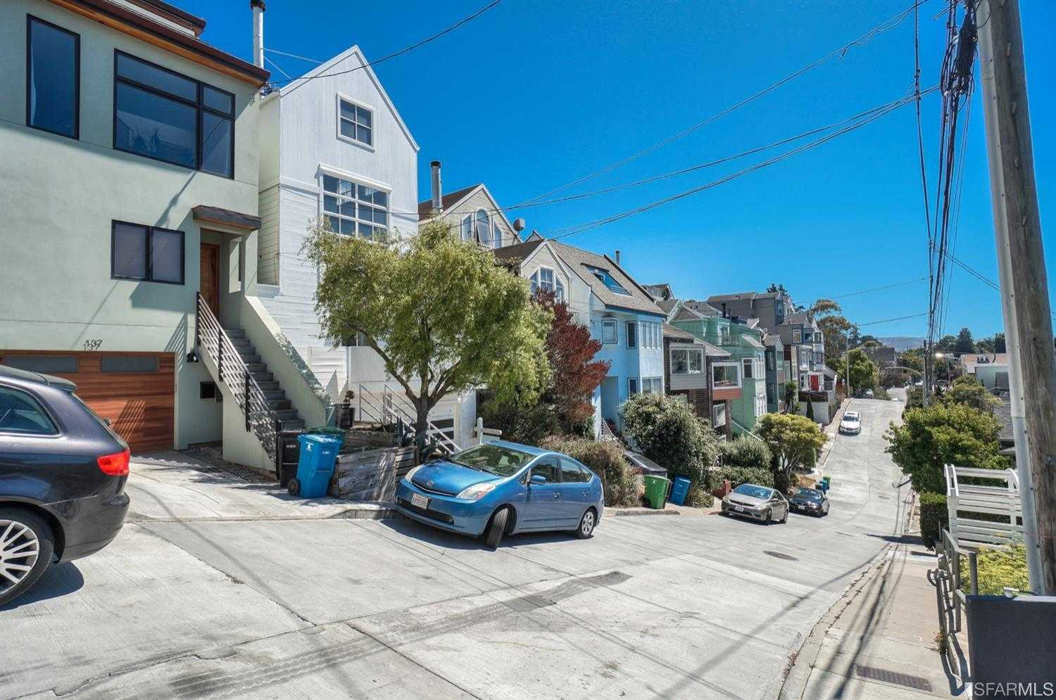 $1,950,000 - 3Br/2Ba -  for Sale in San Francisco