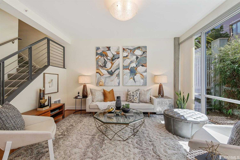 $1,575,000 - 2Br/3Ba -  for Sale in San Francisco