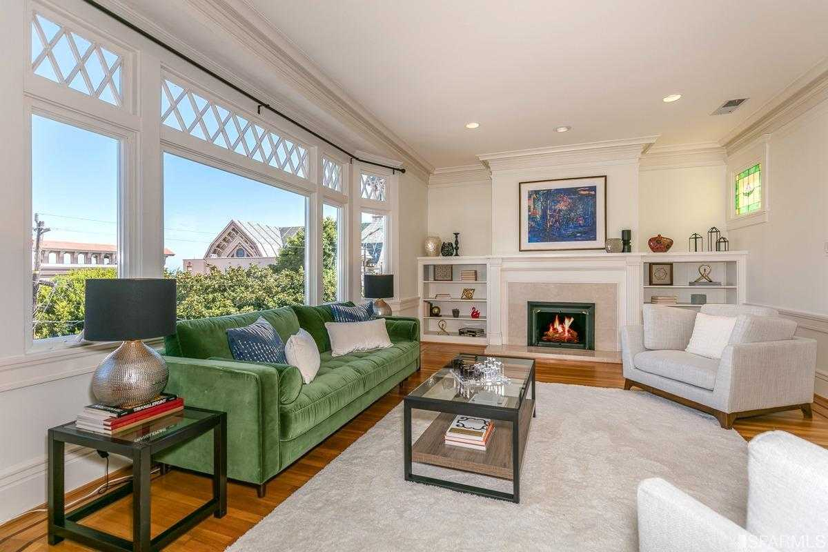 $1,895,000 - 2Br/3Ba -  for Sale in San Francisco