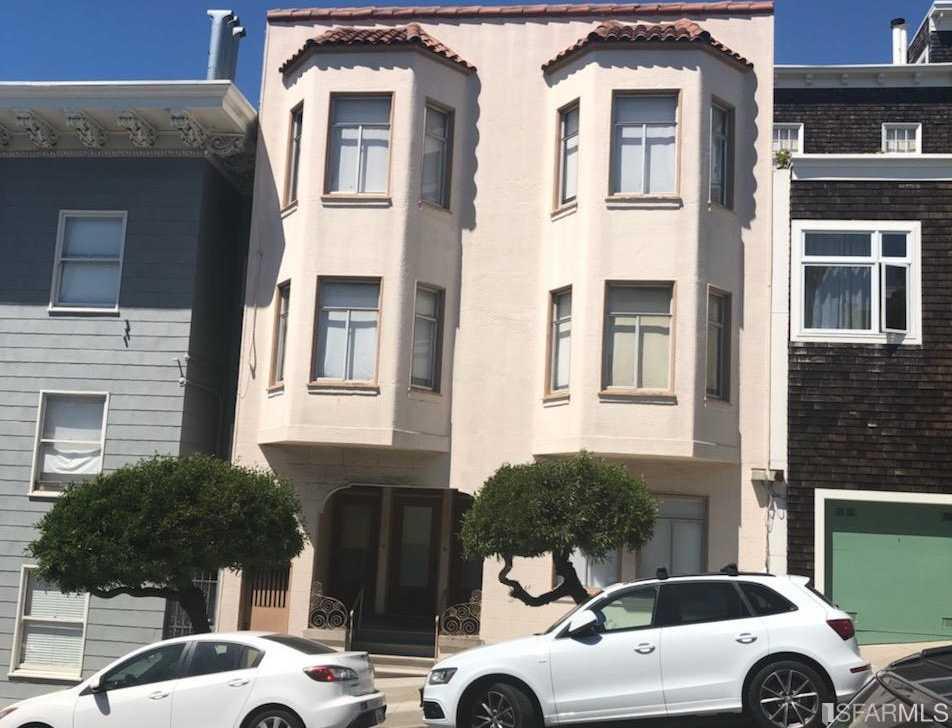 586 Greenwich Street San Francisco, CA 94133