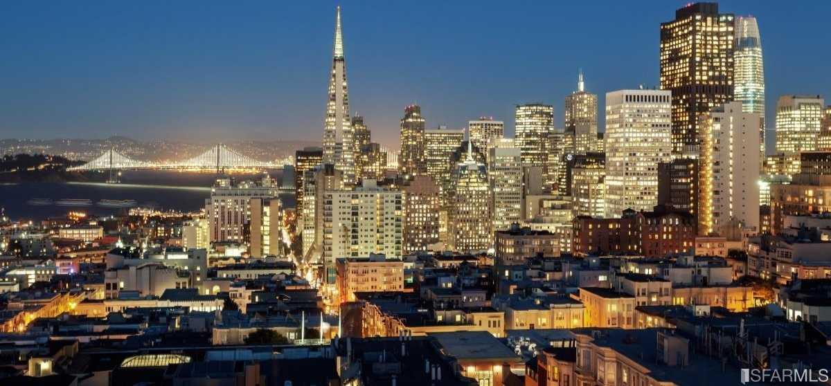 $1,295,000 - 2Br/1Ba -  for Sale in San Francisco