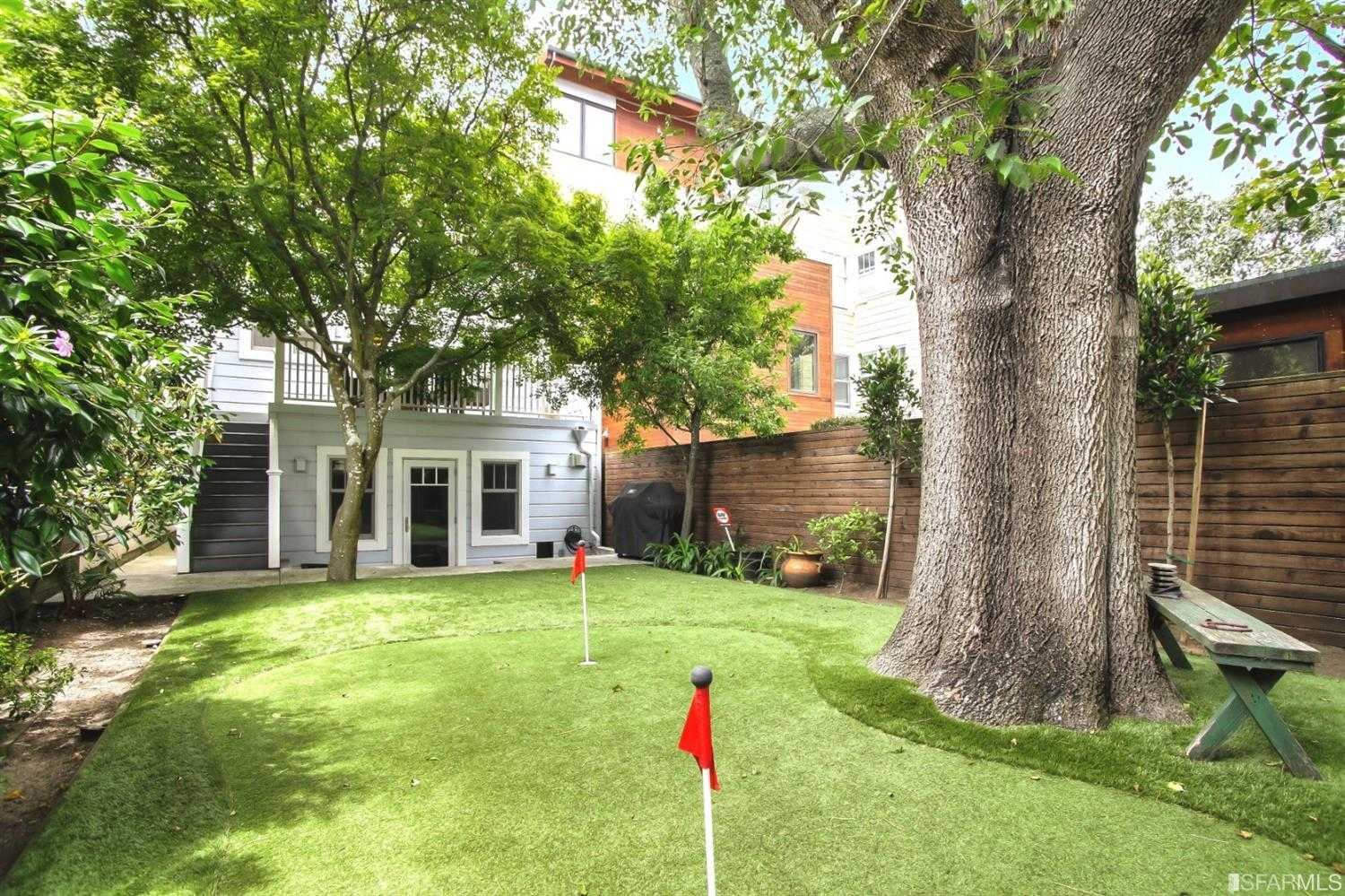 $3,395,000 - 4Br/2Ba -  for Sale in San Francisco