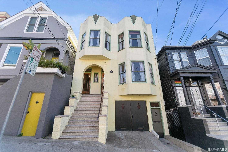 172 Eureka Street San Francisco, CA 94114