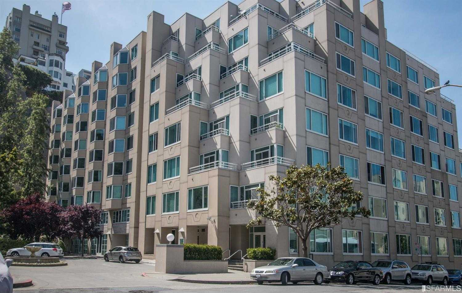 $659,900 - 1Br/1Ba -  for Sale in San Francisco